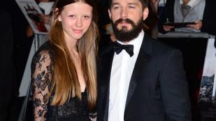 Shia Labeouf válik Robert Pattinson exe miatt