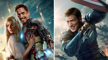 Miért csak a női szuperhősöknek kell mosolyogniuk?