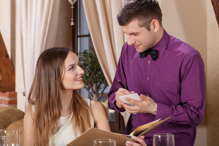 Így kérd ki az étteremben a bort, ha a legjobbat akarod kapni