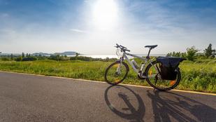 3 tuti tómenti hely őszi kerékpártúrához