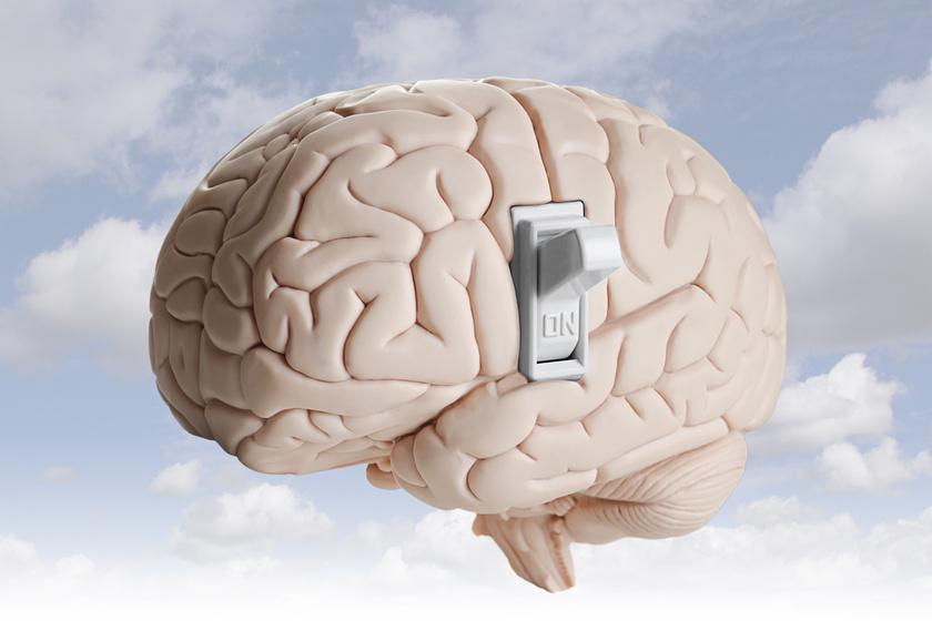 Amit robotpilótára kapcsolva végez az emberi agy - Nem tudatosul, mit csinálsz