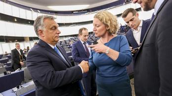 Judith Sargentini: A magyar jelentés nem egy pamflet