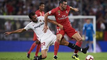 38 perc alatt lenullázták a Real Madridot