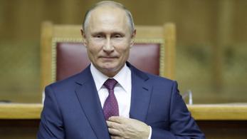 Putyin alatt ennyit még nem nyert az ellenzék
