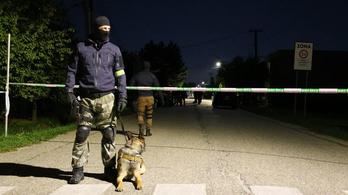 Kommandósok fogták el a szlovák újságíró-gyilkosság gyanúsítottjait