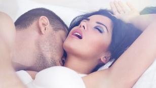 Vele vagy nélküle, de a szexuális kielégülést fogom keresni