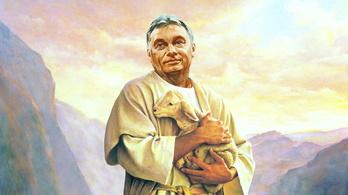 Elkezdte mosdatni Orbánt a kormánypropaganda