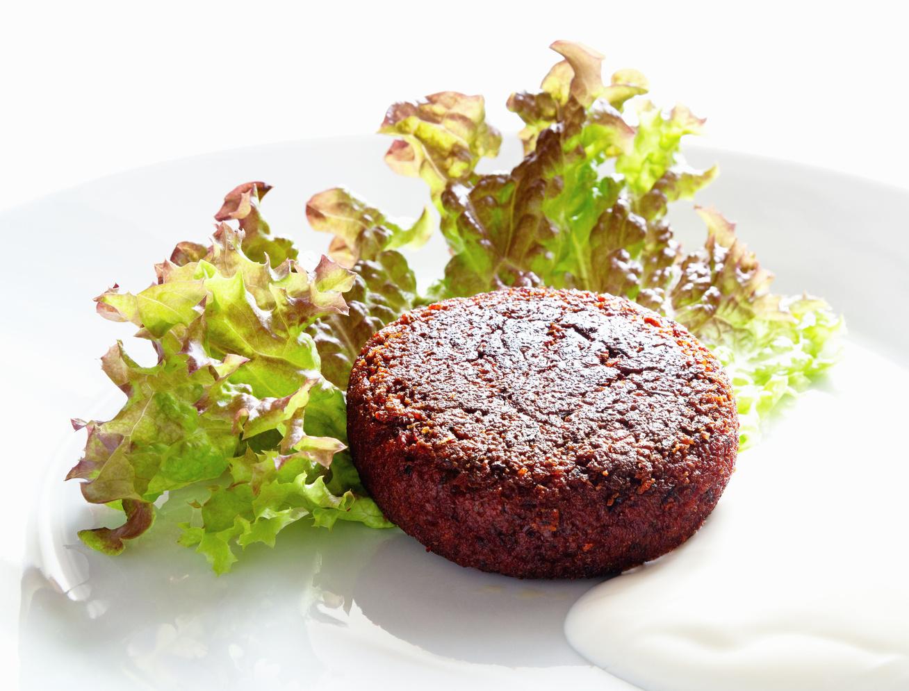 Fűszeres céklafasírt olaj nélkül: könnyű ebéd, amit a fogyókúrázók is megehetnek