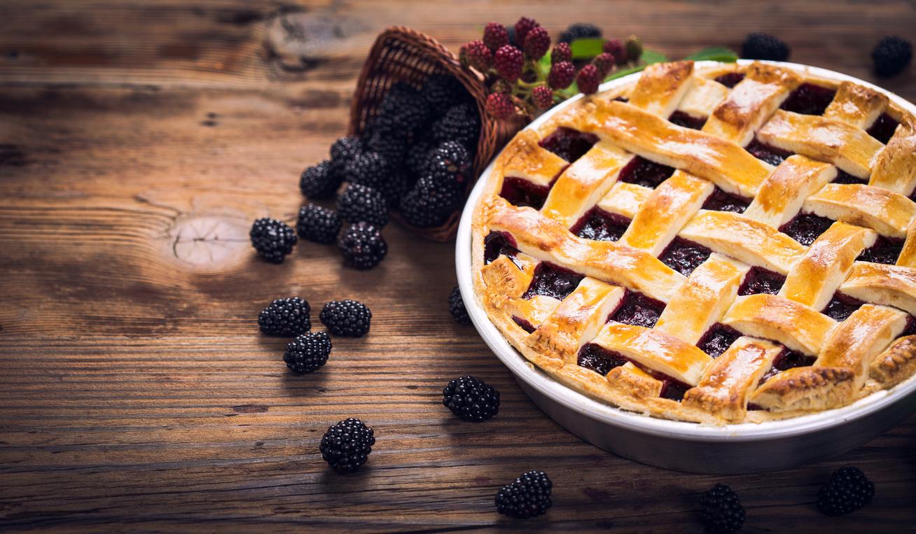 Szedres, rácsos pite linzertésztából: ezeket a hibákat ne kövesd el a tészta készítésekor