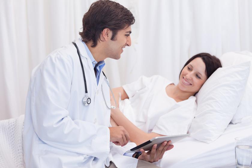 beteg-orvos-paciens