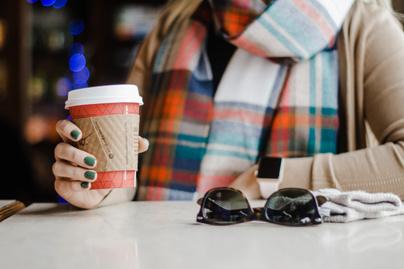 kávé kávézás nő (1)