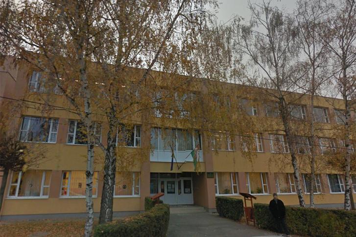 A szombathelyi Gothard Jenő Általános Iskola