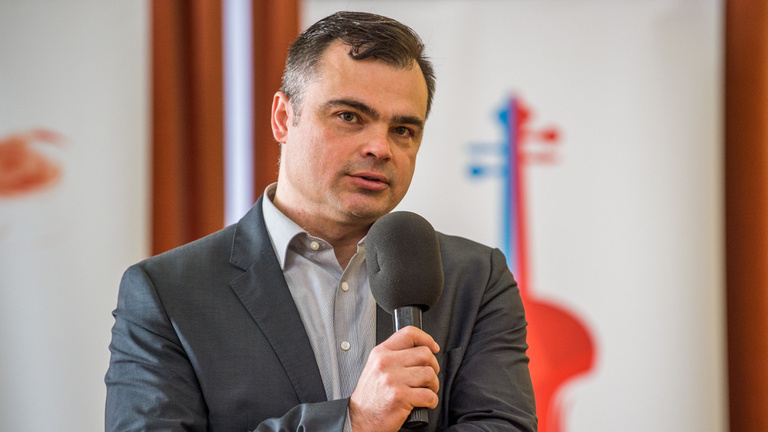 Távozik az MTVA vezérigazgatója, Vaszily Miklós