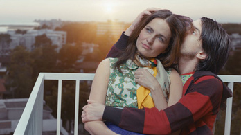 Marozsán Erika új filmjétől garantáltan tátva marad a szánk