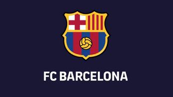 A Barcelona is átalakítja a címerét