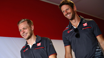 Négy ülés maradt 2019-re az F1-ben