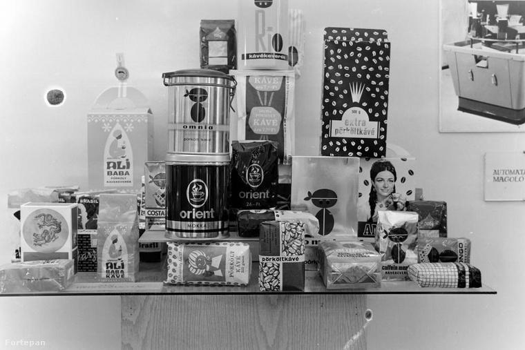 Érdekesség, hogy idén lett 50 éves az Omnia márka, ugyanis első termékeik 1968-ban kerültek a piacra Magyarországon