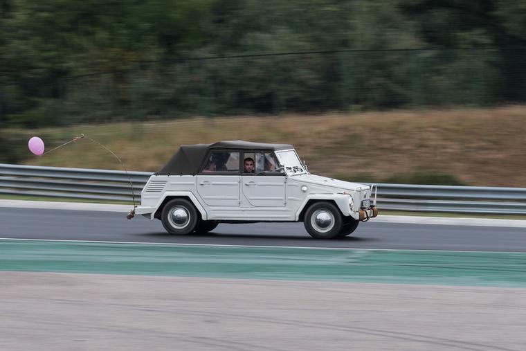 Volkswagen Type 181 lufival