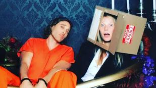 Gwyneth Paltrow hétvégén férjhez megy