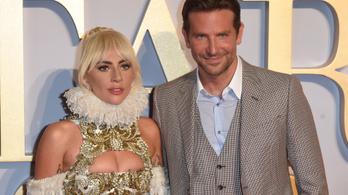 Szomorú duettel hajt az Oscarra Lady Gaga és Bradley Cooper
