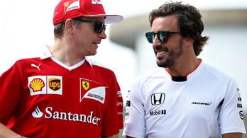 Ejtsük a kék zászlót az F1-ből!