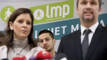 Ungár Péter még közelebb hozta a teljes LMP-Jobbik összefogást