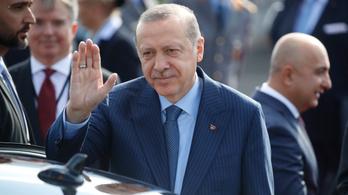 Fagyos a hangulat Berlinben Erdogan miatt