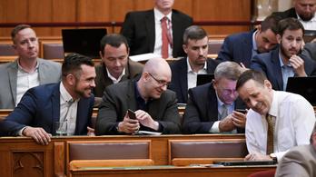 Hangfelvétel szivárgott ki, hogyan akarta hitelteleníteni a Jobbik a