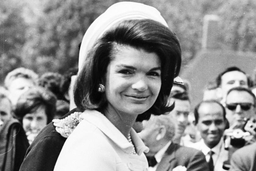 Jackie Kennedy szerint ez a férfi ölethette meg a férjét: máig rejtély, ki volt az elnök gyilkosa