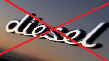 Utalványokkal támogatnák a német autógyárak a régi dízelautók műszaki átalakítását