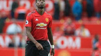Mourinho: Egy játékos sem nagyobb a klubnál