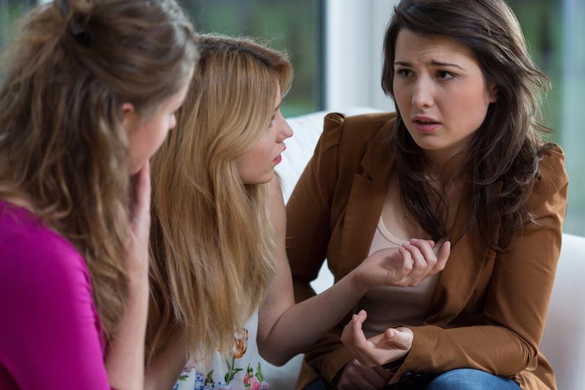 Azt hinnéd, segítesz, pedig csak ártasz a másiknak - Mit tegyél, és mit ne, ha egy barát nehéz helyzetbe kerül?