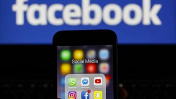50 millió Facebook-felhasználó fiókját törték fel ismeretlen hekkerek
