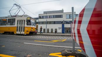 Felújítják a Fehérvári utat, forgalmi változások lesznek