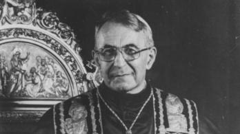 Forradalmat akart a Vatikánban, 33 nap múlva halott volt