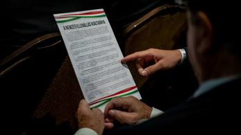 Ellenállást hirdet a Jobbik
