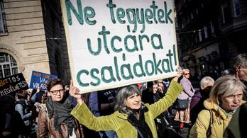 Erzsébetváros önkormányzata is leállította a kilakoltatásokat