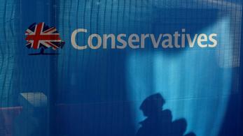 Komoly adatvédelmi hiba a brit konzervatívok kongresszusán
