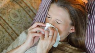 Lehet, hogy ez nem is allergia?