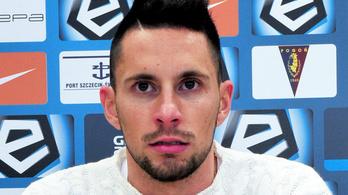 Most Gyurcsót támadták meg a Hajduk ultrái