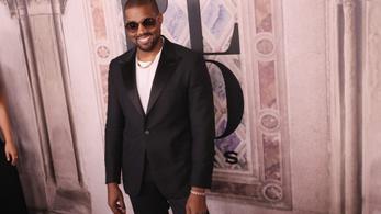 Kanye Westet mostantól úgy kell hívni, hogy Ye