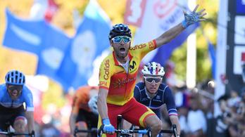 Tizenöt éve üldözte, 38 évesen szerezte meg az aranyat Valverde