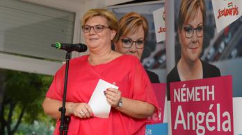 Hajszállal, de legyőzte a baloldal a Fideszt Rákospalotán