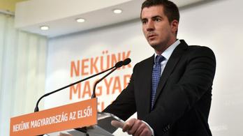 Kocsis Máté: Soros György súlyos pszichopata