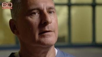 157 évet kapott egy orvos, mert már dílernek tűnt