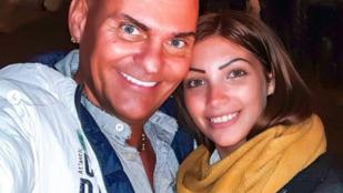 Mc Hawer barátnője kórházba került szakításuk után