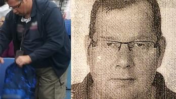 Eltűnt egy német férfi Budapesten