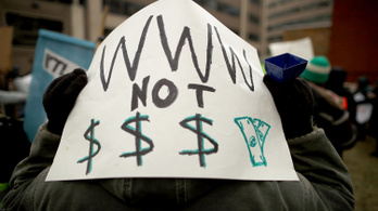 Kalifornia megvédte a netet, a minisztérium perel