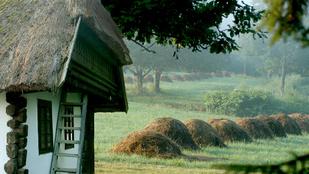Eldugott falvakkal és a természet csodáival vár ősszel az Őrség