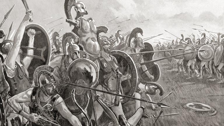 Kétezer éven keresztül ez volt a háború mértékegysége